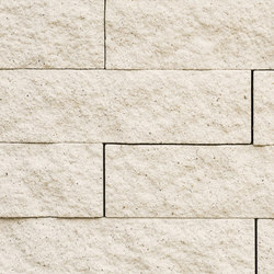 Muretto Mauersystem sandsteinbeige | Bordes de jardín | Metten