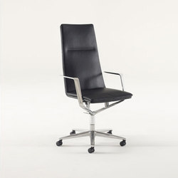Sola | Conference chairs | Davis Furniture