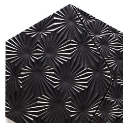 Burst | Concrete tiles | KAZA