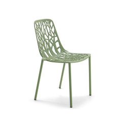 Forest chair | Sillas multiusos | Fast
