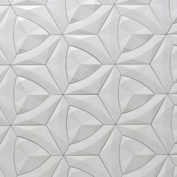 Cruck | Concrete/cement wall tiles | KAZA