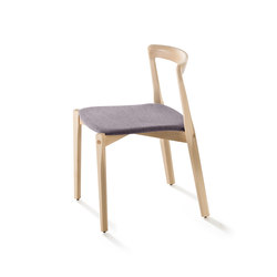 HELIX HE01 FARX | Visitors chairs / Side chairs | B-LINE