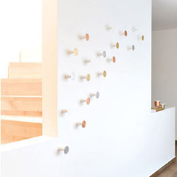 Leaf | Colgadores de pared | Davis Furniture