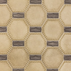 Philanthia | Ceramic tiles | KAZA