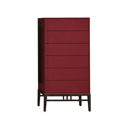 Oriental Night Semainier | Clothes sideboards | Alivar