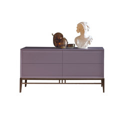 Oriental Night Chest of drawers   Sideboards   Alivar