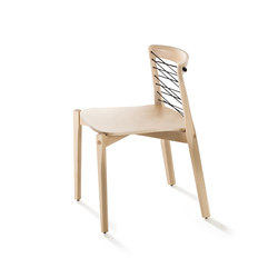 HELIX HE02 FA | Besucherstühle | B-LINE