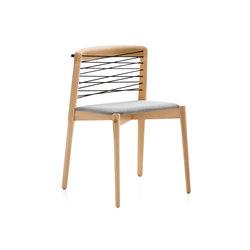 HELIX | Besucherstühle | B-LINE