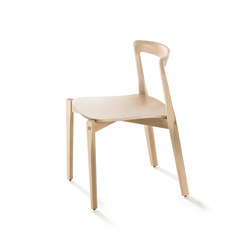 HELIX HE01 FA | Besucherstühle | B-LINE