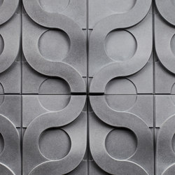 Vine | Concrete/cement wall tiles | KAZA