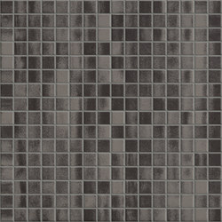 Betonsquare Mosaic Clay-Mud | Carrelage céramique | TERRATINTA GROUP