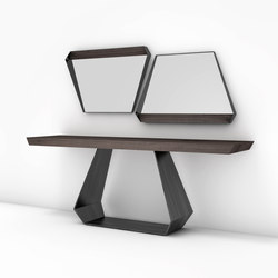 Amond Console | Tables consoles | Bonaldo