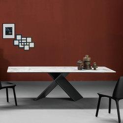 AX | Tavoli pranzo | Bonaldo