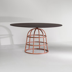 Mass Table | Tables de repas | Bonaldo