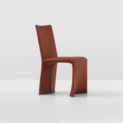 Ketch | Chairs | Bonaldo
