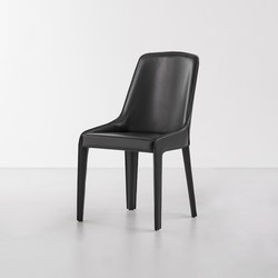 Lamina Chair | Chairs | Bonaldo