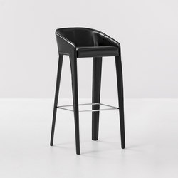 Lamina Stool | Counter stools | Bonaldo