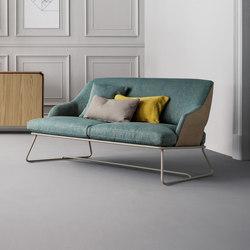 Blazer Sofa | Sofás | Bonaldo