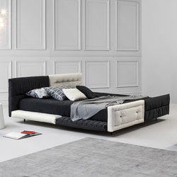 Alvar Lits | Double beds | Bonaldo