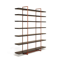 altai shelving | Office shelving systems | Skram
