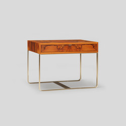 piedmont side table / nightstand | Nachttische | Skram