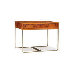 piedmont side table / nightstand | Night stands | Skram