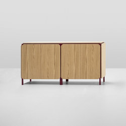 Frame medium | Sideboards | Bonaldo