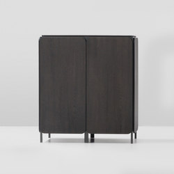 Frame high | Sideboards | Bonaldo