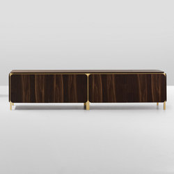 Frame low | Sideboards | Bonaldo