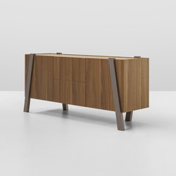 Note Sideboard | Sideboards | Bonaldo
