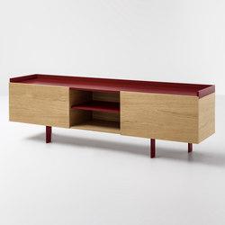 Tratto Sideboard | Credenze | Bonaldo