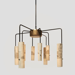 arak chandelier | Suspensions | Skram