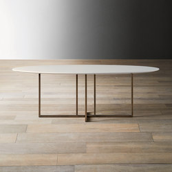 Cole Console | Console tables | Meridiani