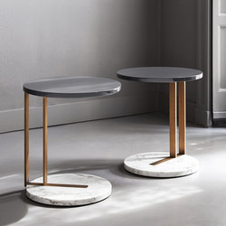 Ralf Low tables | Tables d'appoint | Meridiani