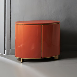 Elliot Sideboard | Sideboards | Meridiani