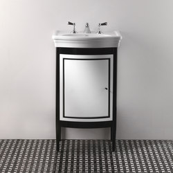 Harry Junior Mueble Portalavabo | Meubles sous-lavabo | Devon&Devon