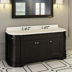 Double Season Washbasin Cabinet | Vanity units | Devon&Devon