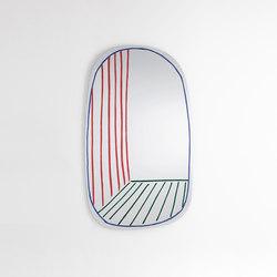New Perspektive Mirror | Espejos | Bonaldo
