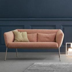 Nikos Sofa | Sofas | Bonaldo