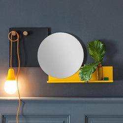 Piers | Mirrors | Bonaldo