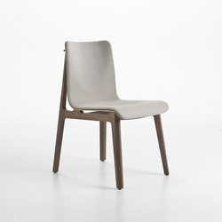 Babette | Visitors chairs / Side chairs | i 4 Mariani