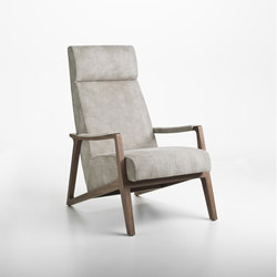 Barley | Lounge chairs | i 4 Mariani