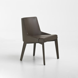 Moore | Visitors chairs / Side chairs | i 4 Mariani