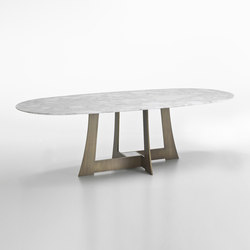 Moore | Dining tables | i 4 Mariani