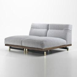 Niky | Lounge sofas | i 4 Mariani