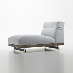 Niky | Éléments de sièges modulables | i 4 Mariani