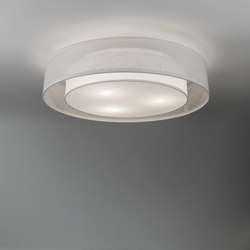 WLG 3000 Opalin - Illusion Blanc | Ceiling lights | Hind Rabii