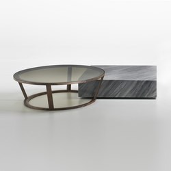 Niky | Lounge tables | i 4 Mariani