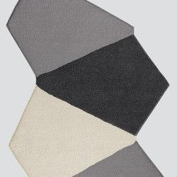 Crux - 0033 | Tapis / Tapis design | Kinnasand