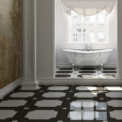 Cover | Floor tiles | Devon&Devon